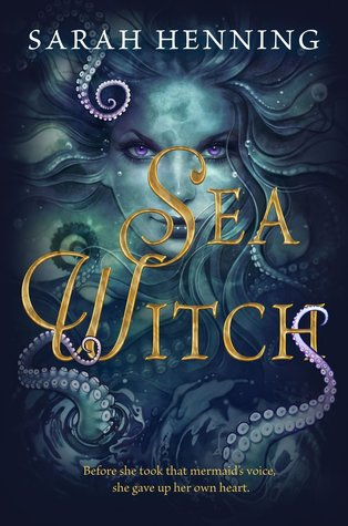 Sea Witch, Sarah Henning