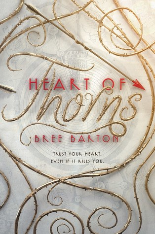 Heart of Thorns, Bree Barton
