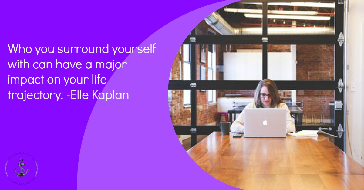 Elle Kaplan Quote