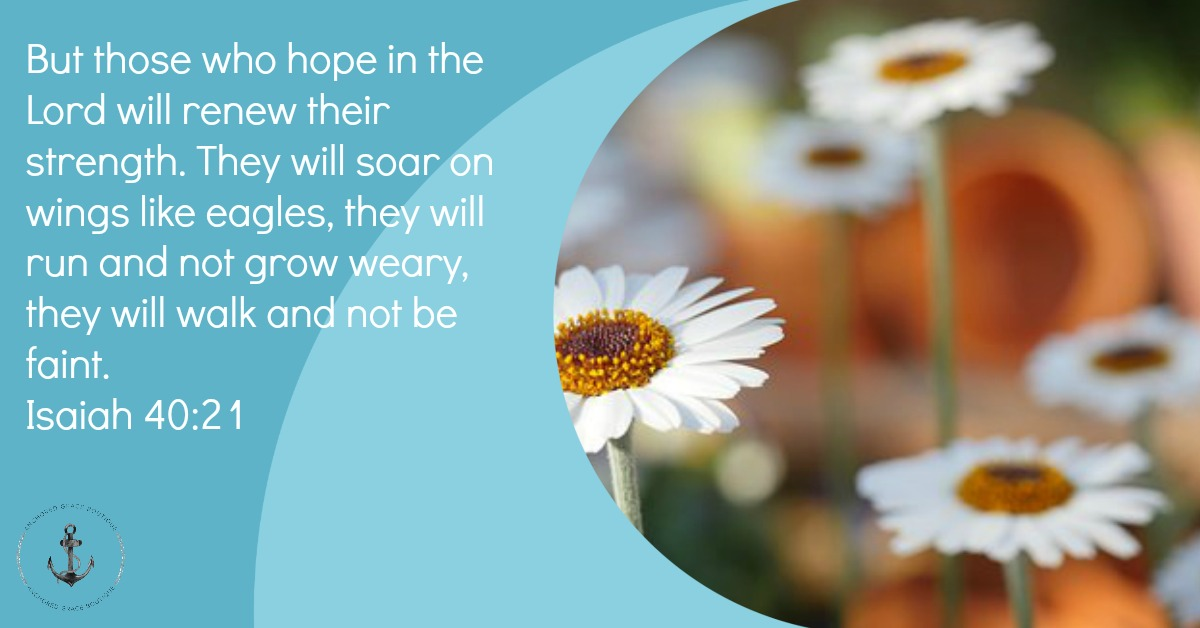 Isaiah 40:21