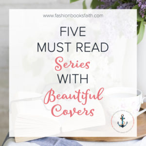 5 Must Read Series with Beautiful Covers