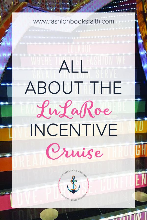 LuLaRoe Cruise