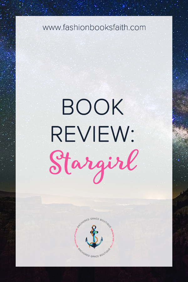 Book Review: Stargirl