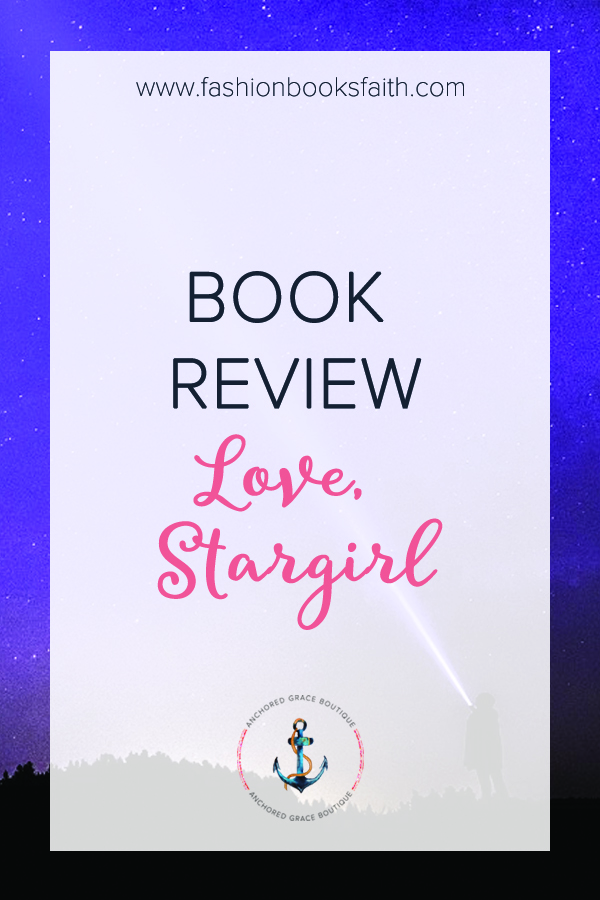 Book Review: Love Stargirl