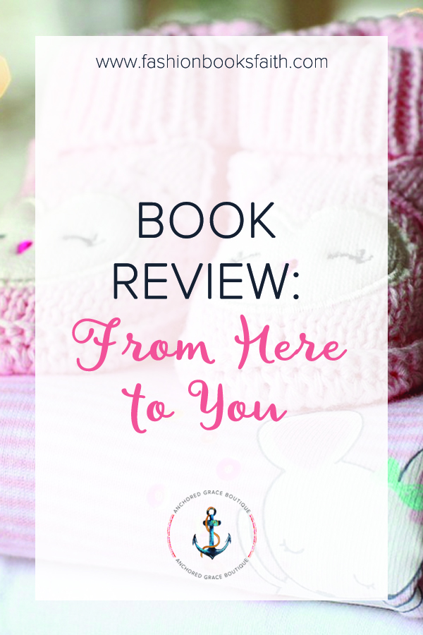Book Review: From Here to You