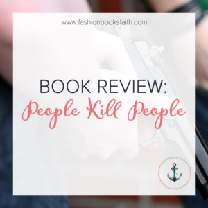 Book Review: People Kill People
