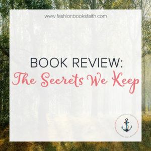Book Review: The Secrets We Keep