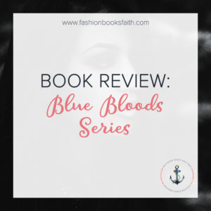 Book Review: Blue Bloods Series