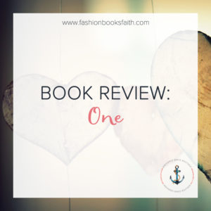 Book Review: One